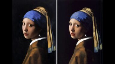 Girl with a Pearl Earring - The Secrets of Girl with a Pearl Earring