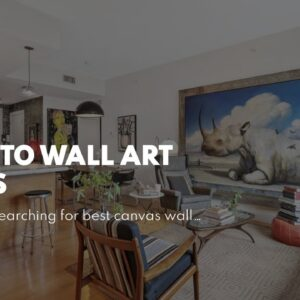 How To Wall Art Ideas