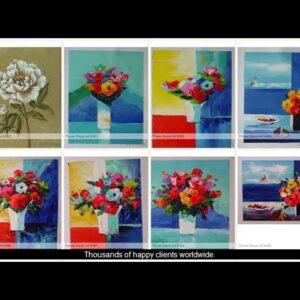 Paintings Wholesale - Art in Bulk