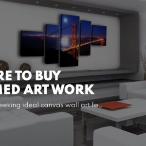 Where To Buy Framed Art Work