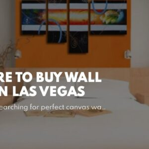 Where To Buy Wall Art In Las Vegas