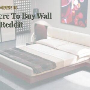 Where To Buy Wall Art Reddit