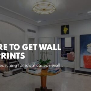 Where To Get Wall Art Prints