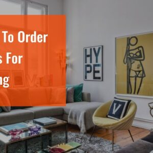 Where To Order Canvas For Painting