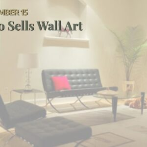 Who Sells Wall Art