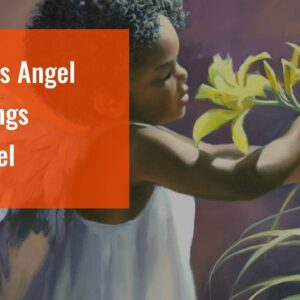 Famous Angel Paintings Raphael
