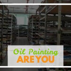 Oil Painting Wholesale Singapore - China's Largest Art Wholesaler