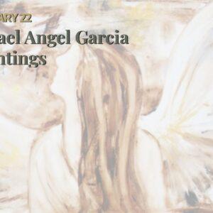Rafael Angel Garcia Paintings