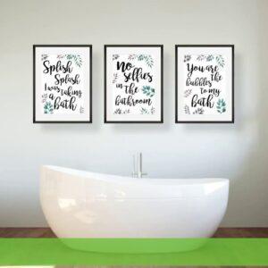 Where To Buy Bathroom Art Work