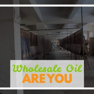 Wholesale Oil Paintings On Canvas - World's Leading Art Wholesaler