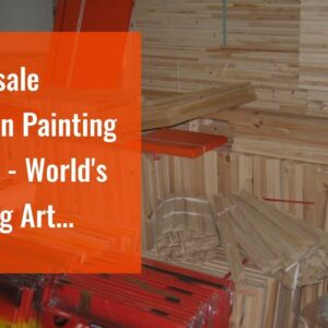 Wholesale Wooden Painting Panels - World's Leading Art Wholesaler